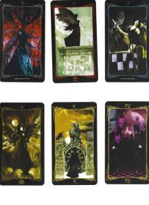 Dark Angels Tarot 002